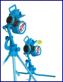 used jugs lite flite pitching machine